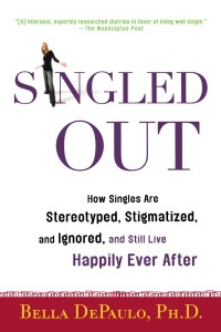 Singled Out Front Cover
