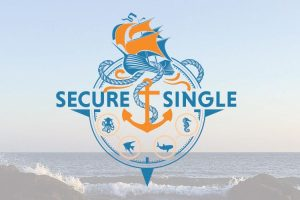 Secure Single Nautical Logo