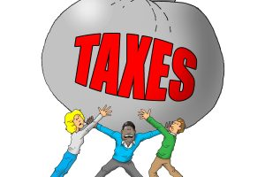 Single Person's Tax Penalty