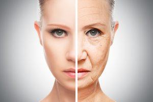 Ageing Single Woman