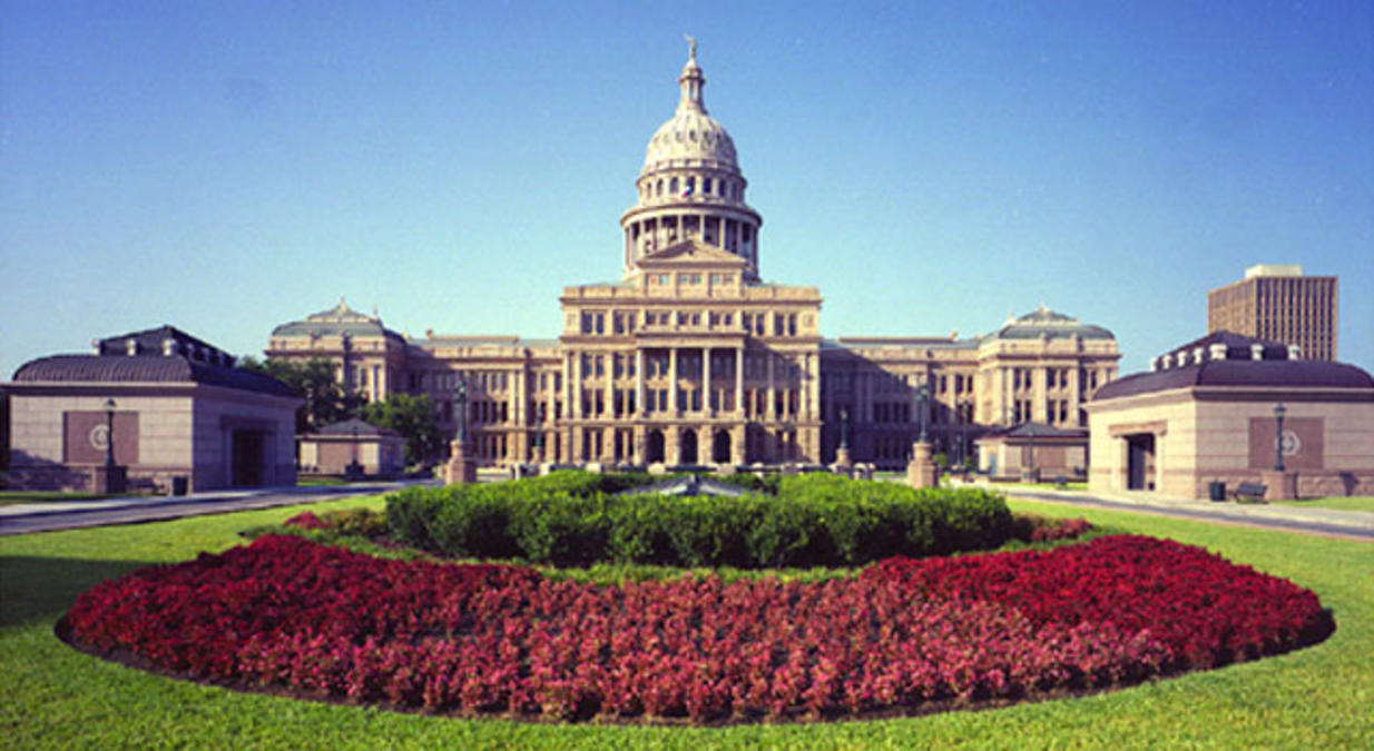 85th Texas State Legislature