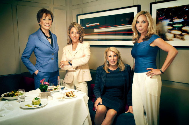 http://nypost.com/2014/06/10/meet-the-8-women-driving-the-luxury-real-estate-industry-in-nyc/