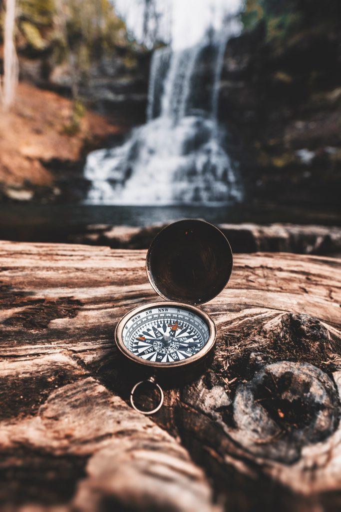 Compass Waterfall