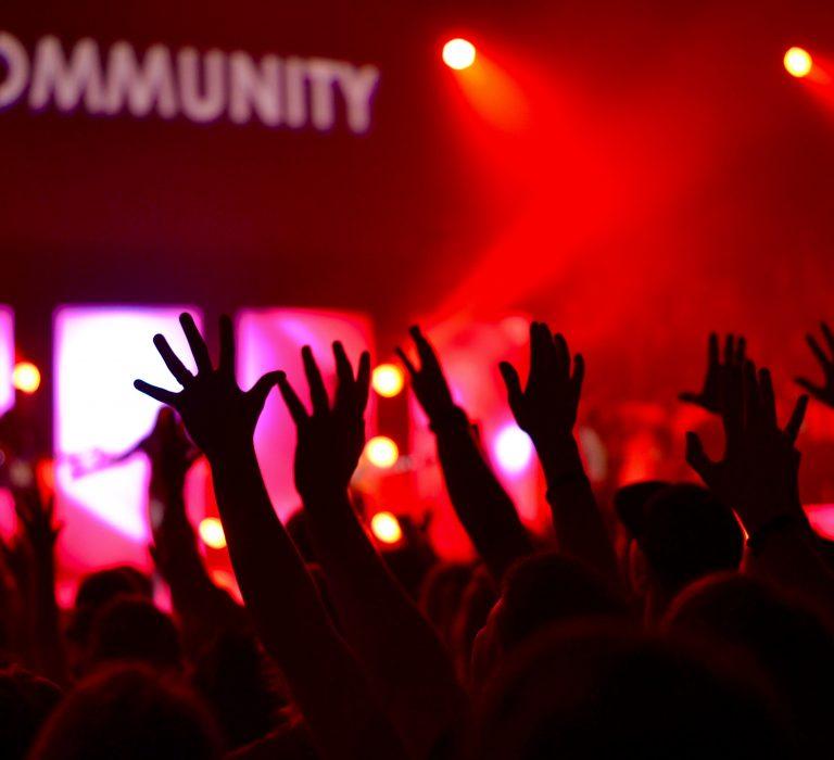 Secure Single Concert Community