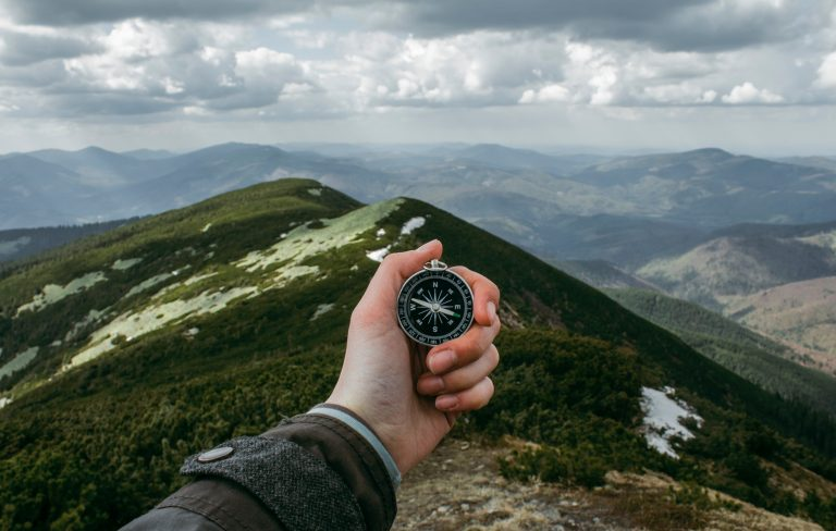 Single Again Compass Guide