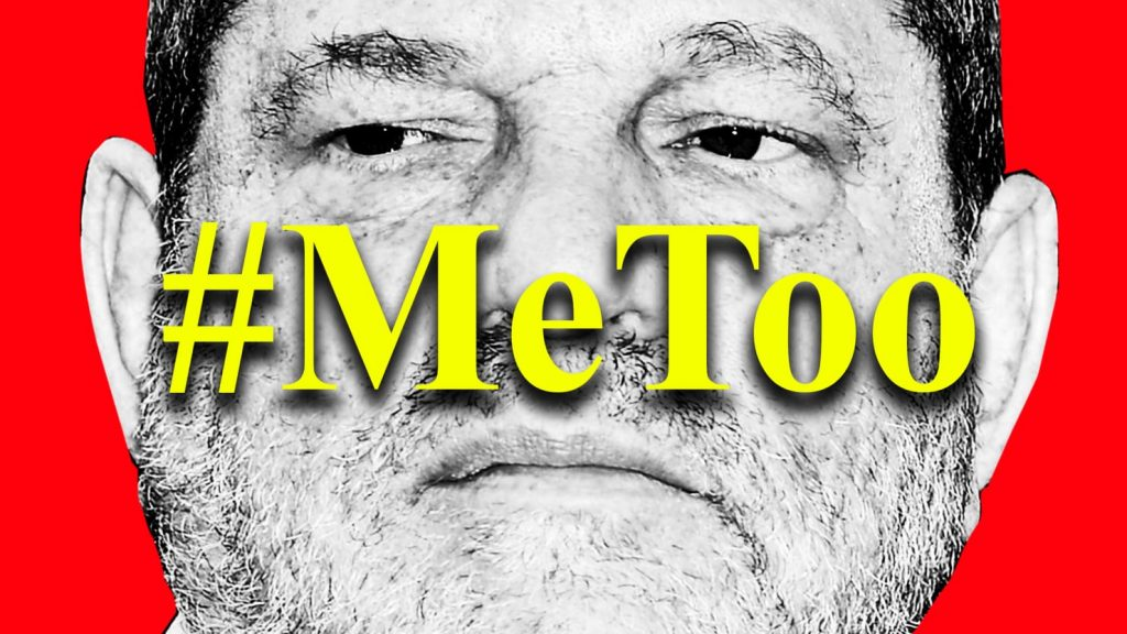 Photo Via: www.thedailybeast.com, FIGHTING ON Will #MeToo Become a Movement,Harvey Weinstein, Sexual Assault, Women Movement. https://www.thedailybeast.com/will-metoo-become-a-movement-irl