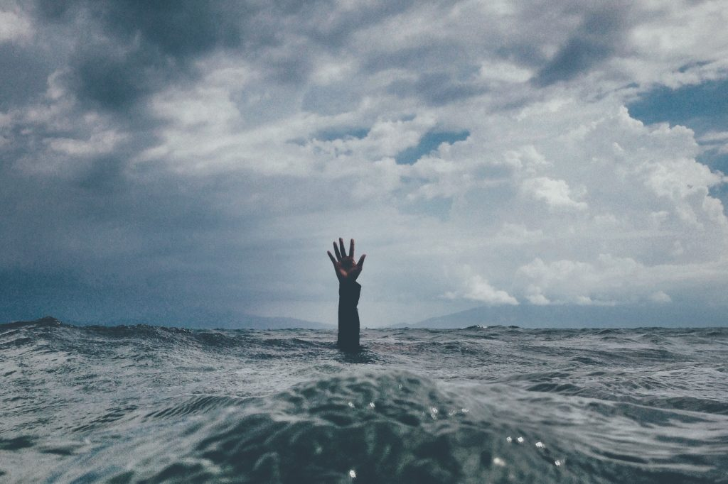 Drowning Therapy