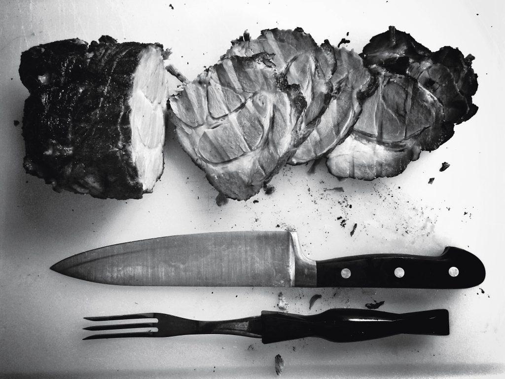 Singles Recipes Turkey Knife