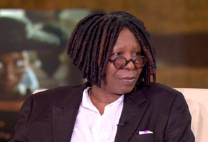 Whoopi goldberg single