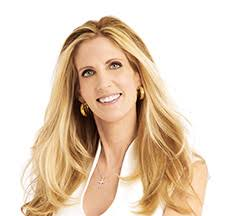 Ann Coulter Single Shaming