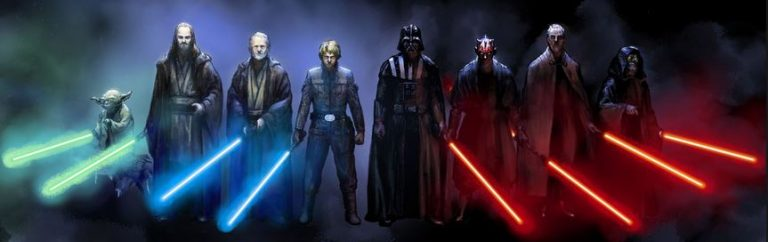 Jedi Celibate Single Star Wars