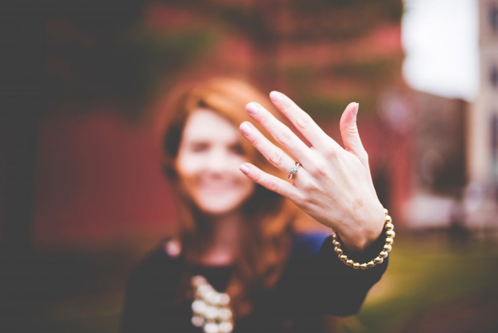 Pressure Singles Partner Marriage Engagement