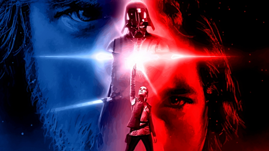 Star Wars Last Jedi Celibate