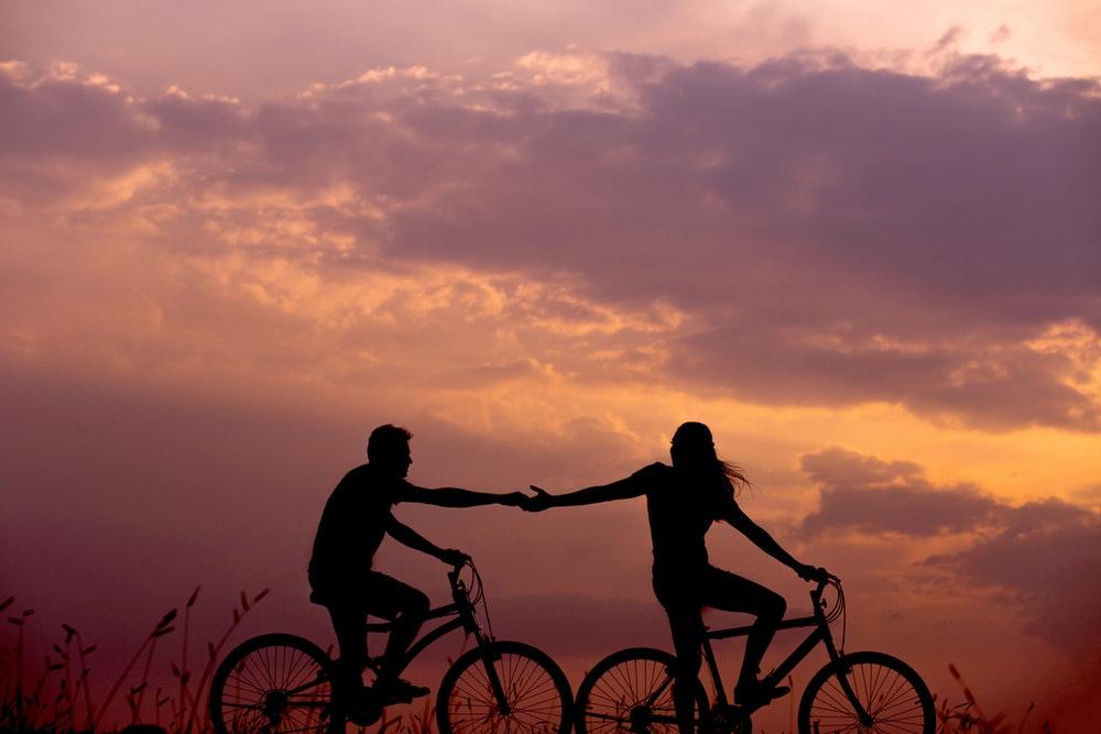 Cuffing Season Bike