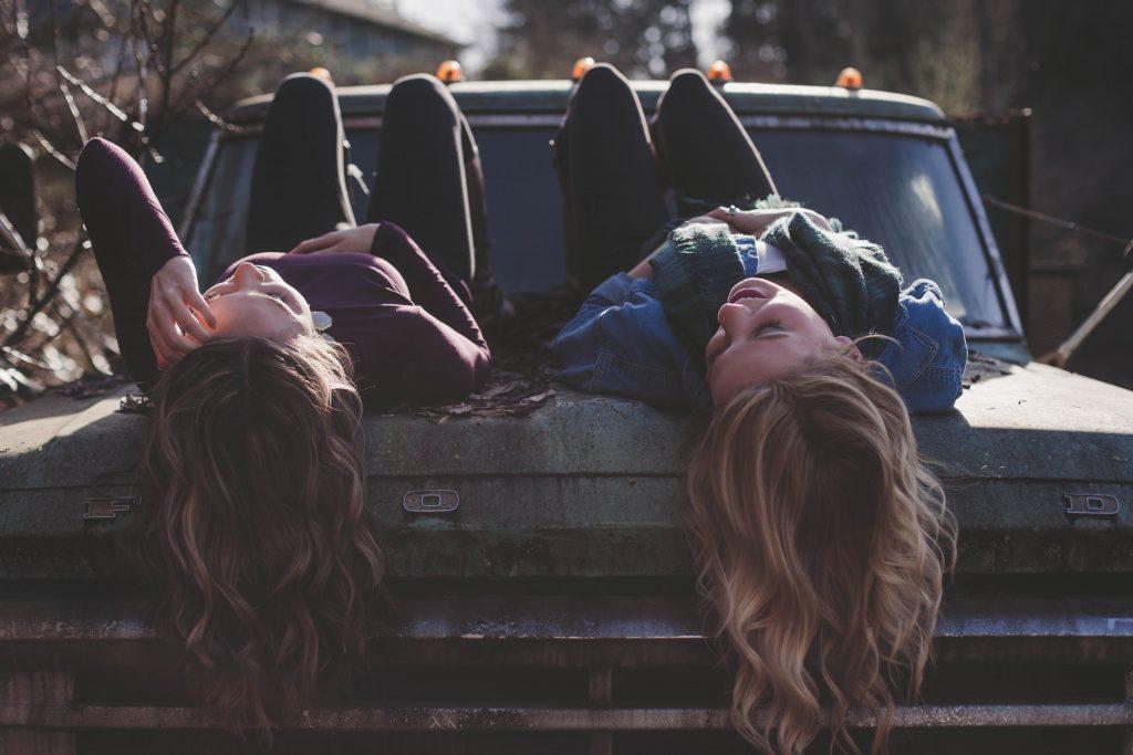 Love Friendship Women