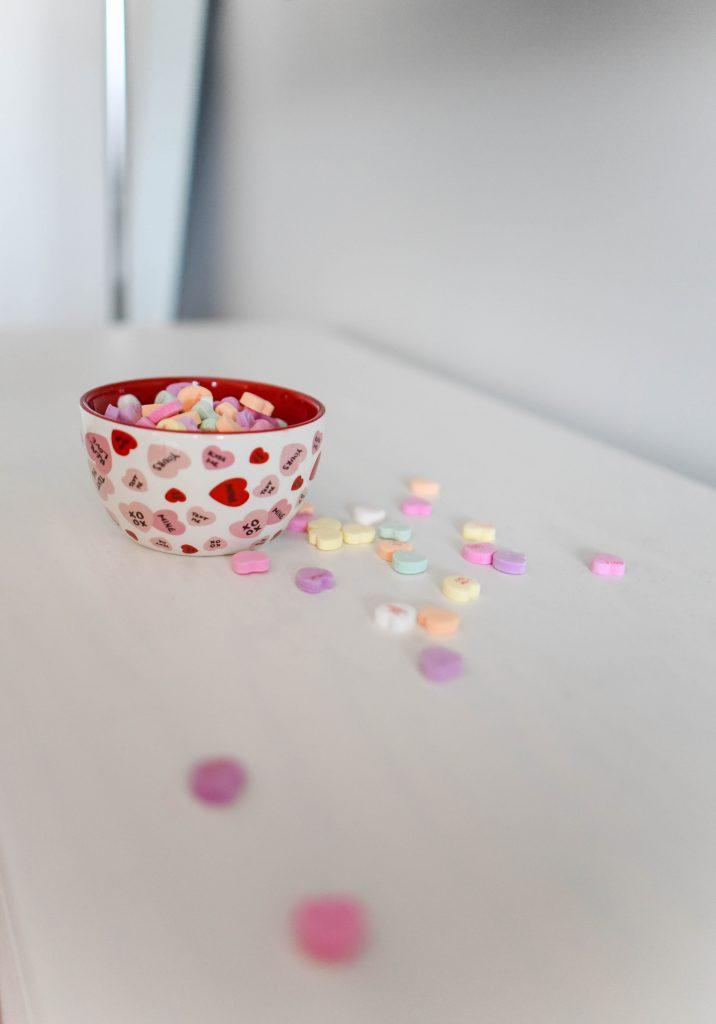 Valentine's Day Single