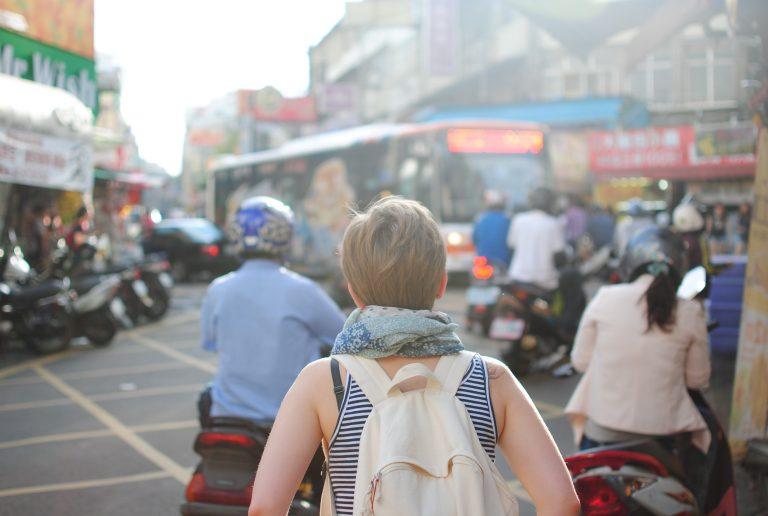 Solo Women Travel