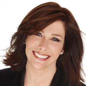 Stacy Kaiser, Licensed Psychotherapist
