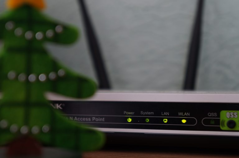 Router Security Best Practices