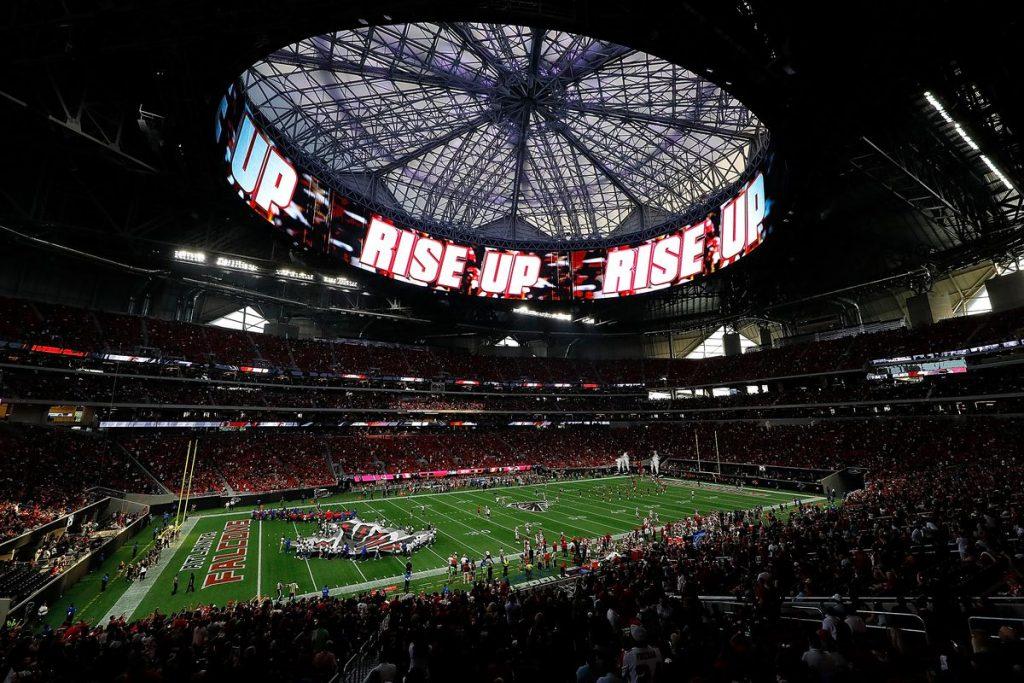 Super Bowl LIII Party