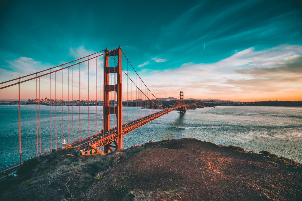 48 Hour Solo Travel Guide to San Francisco