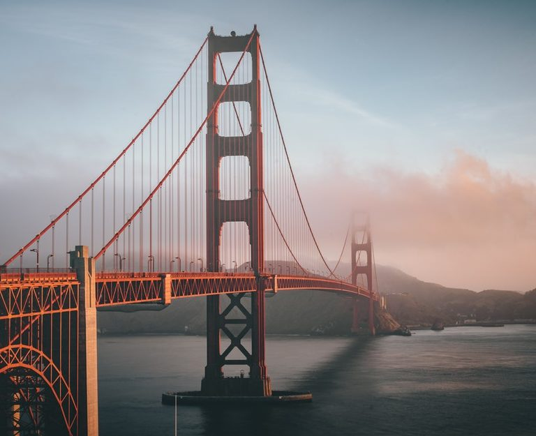 great places to stay in San Francisco for Golden gate bridge